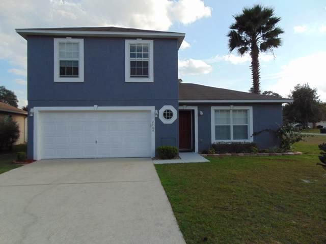 2708 SW 140th Loop, Ocala, FL 34473 (MLS #568627) :: Bosshardt Realty