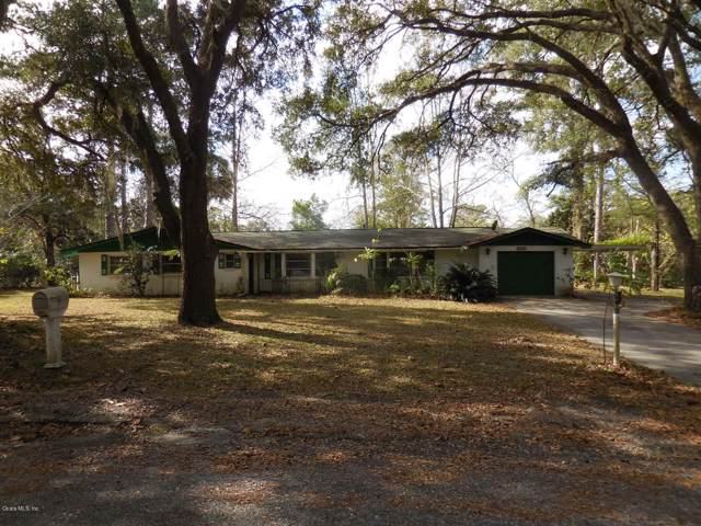 420 NW 7th Street, Williston, FL 32696 (MLS #568644) :: Globalwide Realty