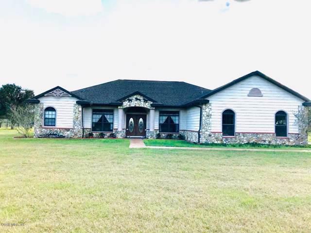 16970 NW 130 Street, Williston, FL 32696 (MLS #568775) :: Bosshardt Realty