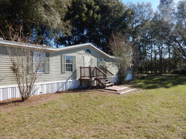 4823 NW 150th Ave Avenue, Morriston, FL 32668 (MLS #568820) :: Bosshardt Realty