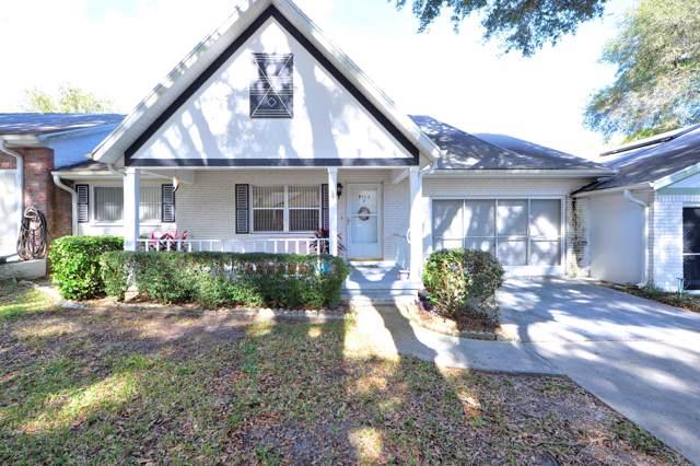 8459 SW 92nd Street D, Ocala, FL 34481 (MLS #568874) :: Bosshardt Realty