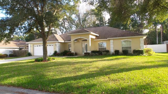 2326 SE 33rd Place, Ocala, FL 34471 (MLS #568948) :: Realty Executives Mid Florida