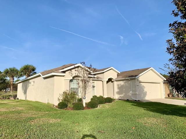 15380 SW 14th Avenue Road, Ocala, FL 34473 (MLS #568997) :: Globalwide Realty