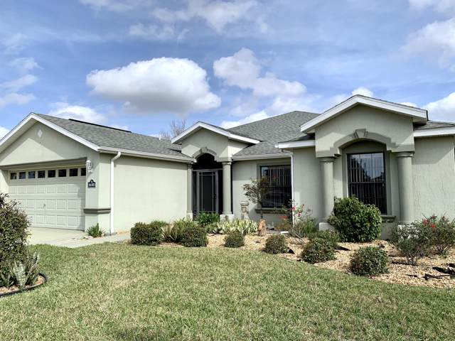 16185 SW 14th Avenue Road, Ocala, FL 34473 (MLS #568999) :: Globalwide Realty