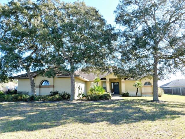 949 SE 66th Terrace, Ocala, FL 34472 (MLS #569102) :: Bosshardt Realty