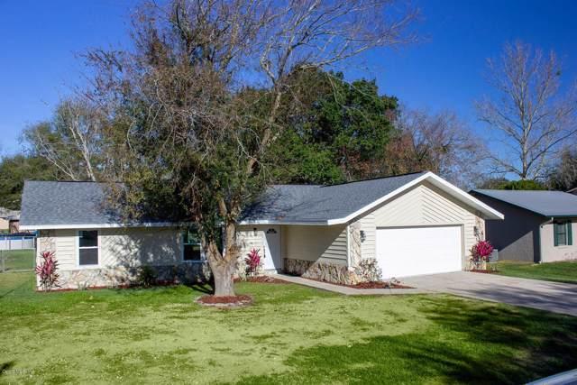 42 Almond Drive, Ocala, FL 34472 (MLS #569299) :: Pepine Realty