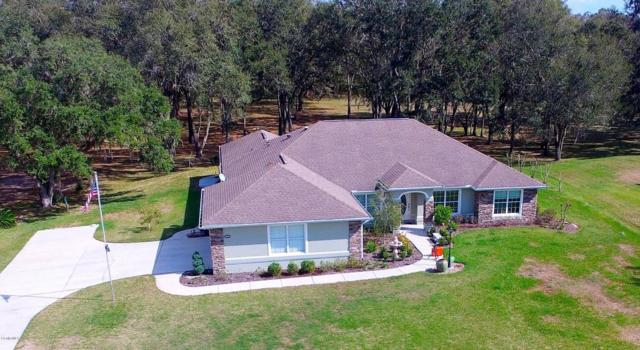 4287 NW 76th Court, Ocala, FL 34482 (MLS #513438) :: Realty Executives Mid Florida