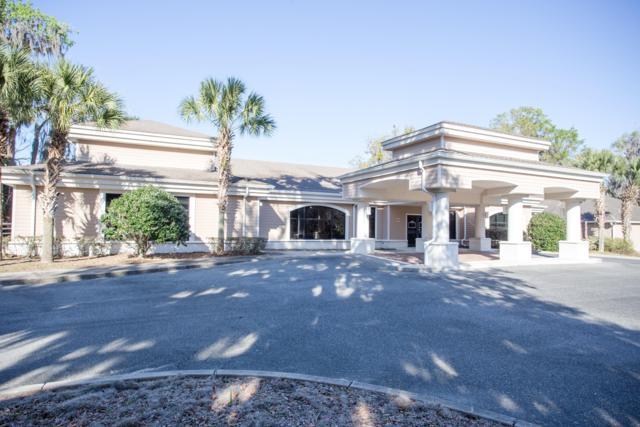 316 SE 12th Street #200, Ocala, FL 34471 (MLS #515782) :: Thomas Group Realty
