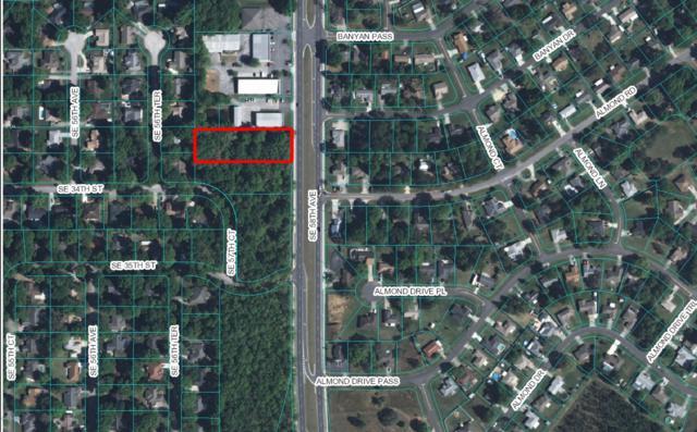 00 SE 58 Avenue, Ocala, FL 34471 (MLS #518072) :: Bosshardt Realty
