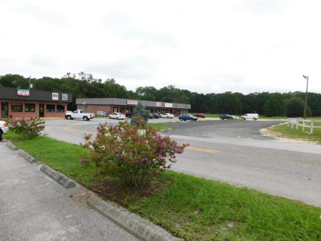 17052 N Us Highway 301, Citra, FL 32113 (MLS #520315) :: Pepine Realty