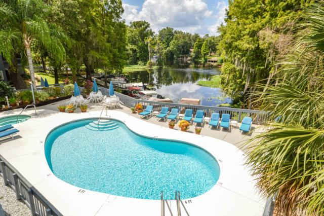 20800 River Drive A21, Dunnellon, FL 34431 (MLS #520485) :: Realty Executives Mid Florida