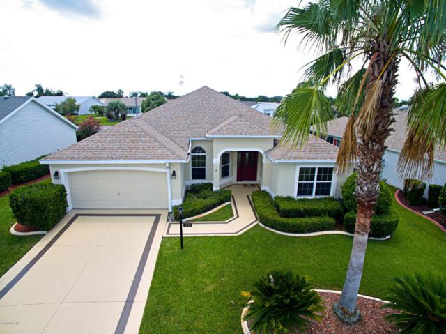 1232 Camero Drive, The Villages, FL 32159 (MLS #521179) :: Bosshardt Realty