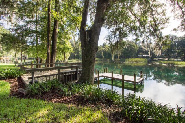11475 E Blue Cove Drive, Dunnellon, FL 34432 (MLS #522525) :: Bosshardt Realty