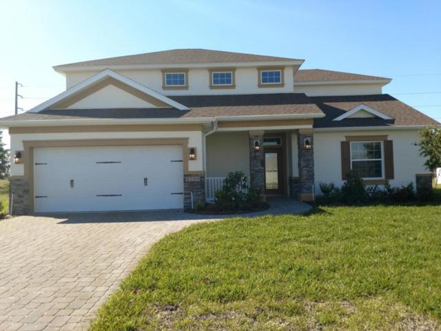 4718 SW 65th Place, Ocala, FL 34474 (MLS #522592) :: Realty Executives Mid Florida