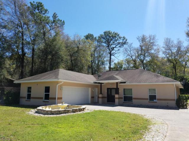 2752 NE 35th Street, Ocala, FL 34479 (MLS #523834) :: Realty Executives Mid Florida