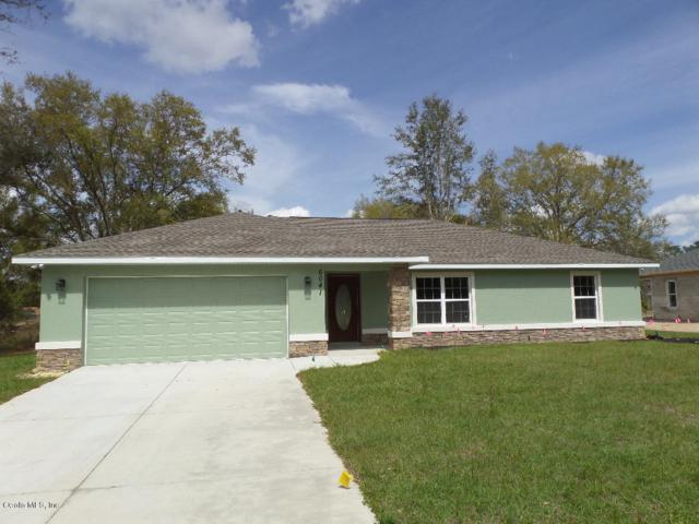6041 SW 116th Street Road, Ocala, FL 34476 (MLS #525651) :: Realty Executives Mid Florida