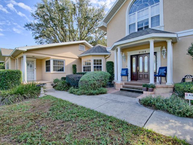 3144 NE 2nd Place, Ocala, FL 34470 (MLS #528110) :: Bosshardt Realty