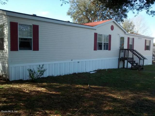 10448 SE 131st Place, Ocklawaha, FL 32179 (MLS #528641) :: Realty Executives Mid Florida