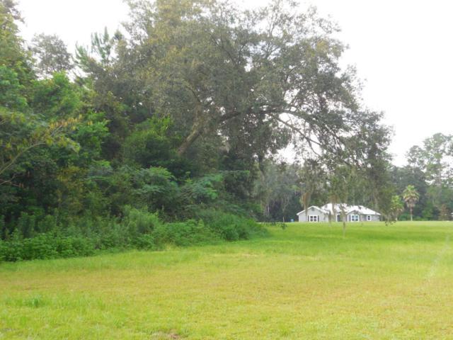 TBD NW 4th Avenue, Williston, FL 32696 (MLS #528857) :: Thomas Group Realty