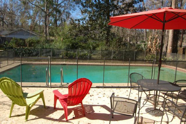 4010 SW 5 Avenue, Ocala, FL 34471 (MLS #528946) :: Bosshardt Realty