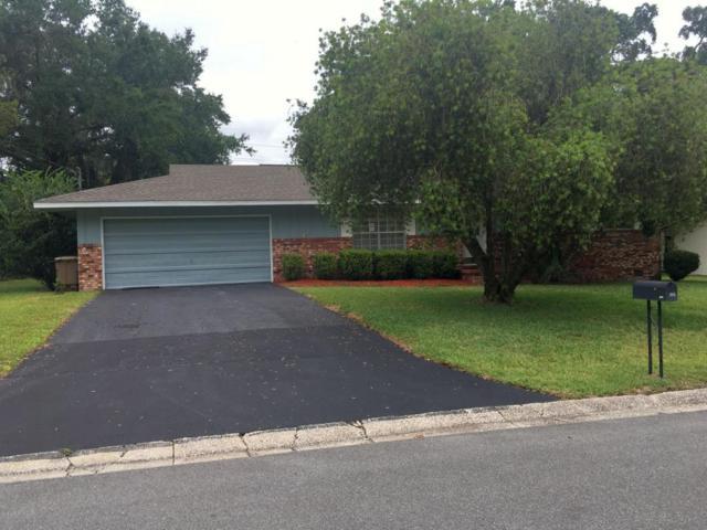 1239 SE 18 Street, Ocala, FL 34471 (MLS #529364) :: Bosshardt Realty