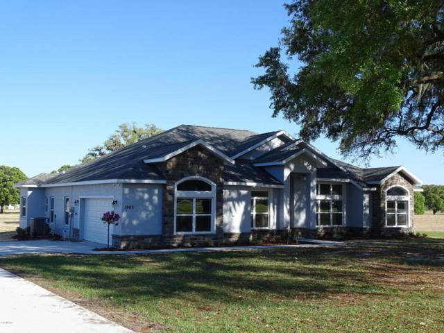 1965 NW 79th Loop, Ocala, FL 34475 (MLS #530257) :: Bosshardt Realty