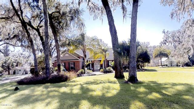 8456 SE 7 Road, Ocala, FL 34480 (MLS #531161) :: Bosshardt Realty