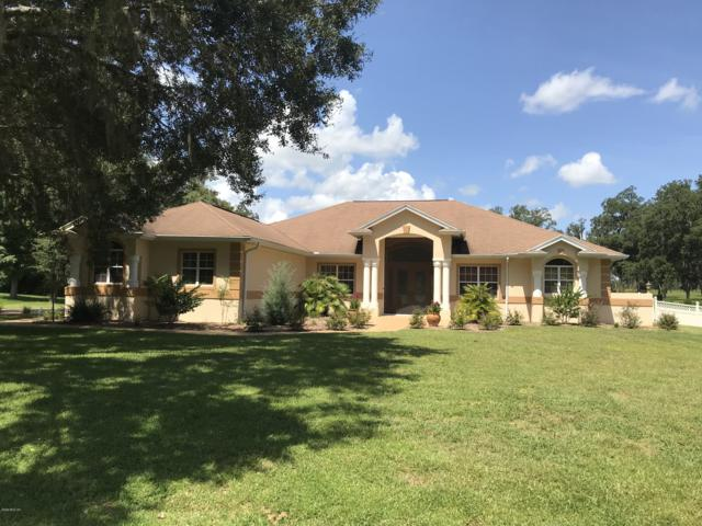 5320 NW 82nd Court, Ocala, FL 34482 (MLS #531167) :: Pepine Realty