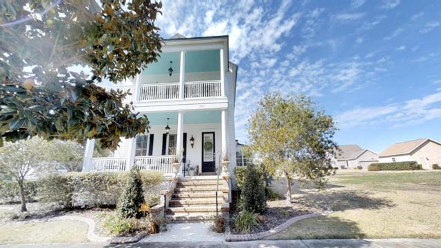 1921 SE 29 Place, Ocala, FL 34471 (MLS #531200) :: Bosshardt Realty