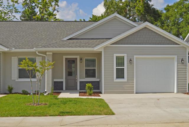 321 SE 10th Street, Ocala, FL 34471 (MLS #531398) :: Realty Executives Mid Florida