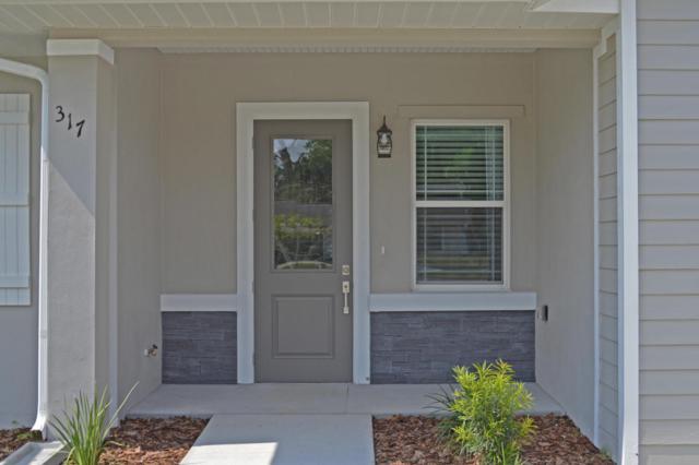 421 SE 10th Street, Ocala, FL 34471 (MLS #531404) :: Realty Executives Mid Florida