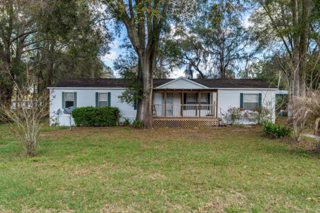 5025 SE 148th Street, Summerfield, FL 34491 (MLS #532262) :: Pepine Realty