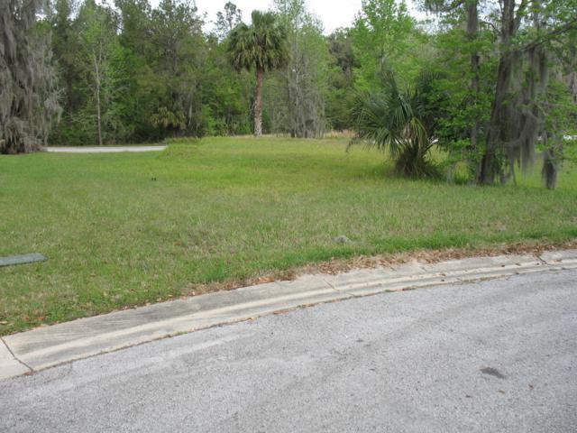 0 SW 27th Street, Ocala, FL 34471 (MLS #532518) :: Realty Executives Mid Florida
