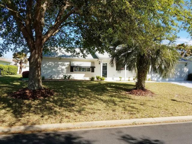 13743 SE 87th Terrace, Summerfield, FL 34491 (MLS #533162) :: Realty Executives Mid Florida