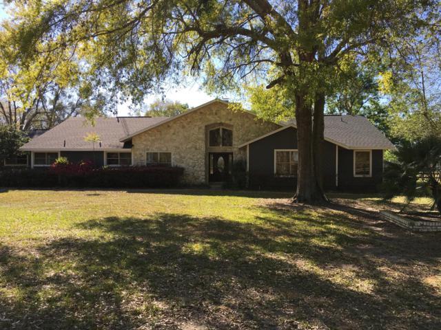 11650 N Magnolia Avenue, Ocala, FL 34475 (MLS #533377) :: Bosshardt Realty