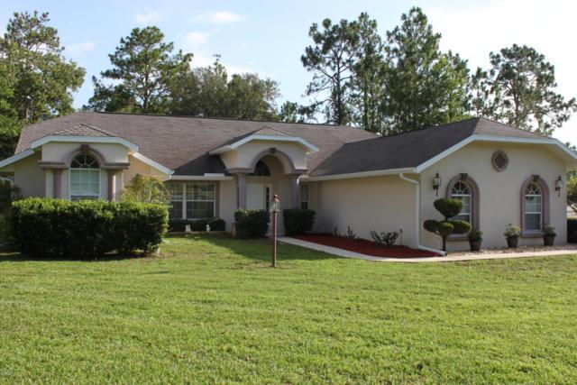 4926 N Mapleview Way, Beverly Hills, FL 34465 (MLS #533468) :: Bosshardt Realty
