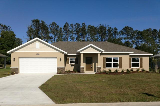 10341 SE 69th Terrace, Belleview, FL 34420 (MLS #533563) :: Bosshardt Realty