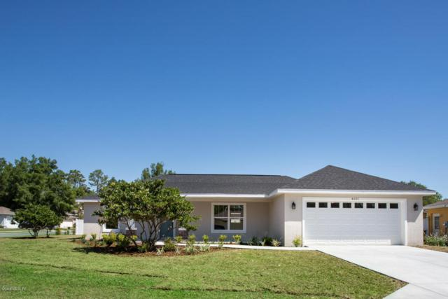 4601 NE 14th Place, Ocala, FL 34470 (MLS #533599) :: Bosshardt Realty