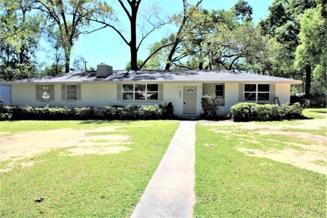 4018 SE 12th Street, Ocala, FL 34471 (MLS #533607) :: Bosshardt Realty