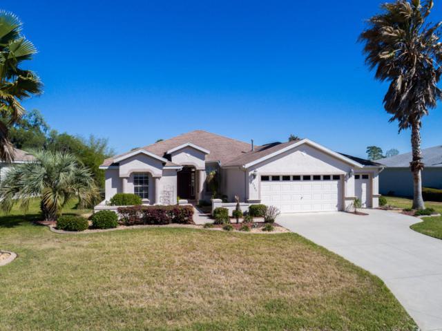 15361 SW 14th Avenue Road, Ocala, FL 34473 (MLS #533741) :: Bosshardt Realty