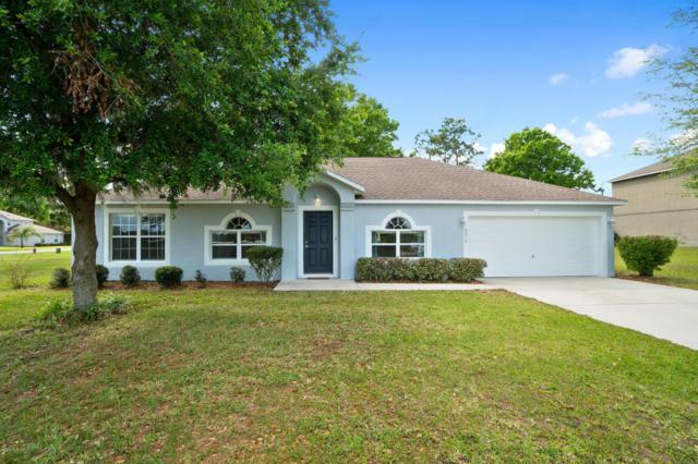 3210 SE 46th Avenue, Ocala, FL 34480 (MLS #533873) :: Realty Executives Mid Florida