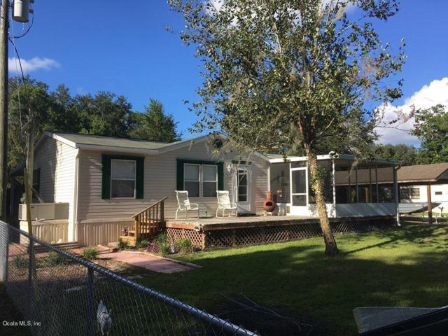 23651 NE 134th Lane Road, Salt Springs, FL 32134 (MLS #533942) :: Bosshardt Realty