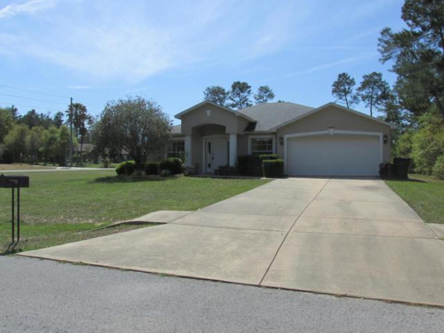 10494 SW 42nd Avenue, Ocala, FL 34476 (MLS #534107) :: Pepine Realty
