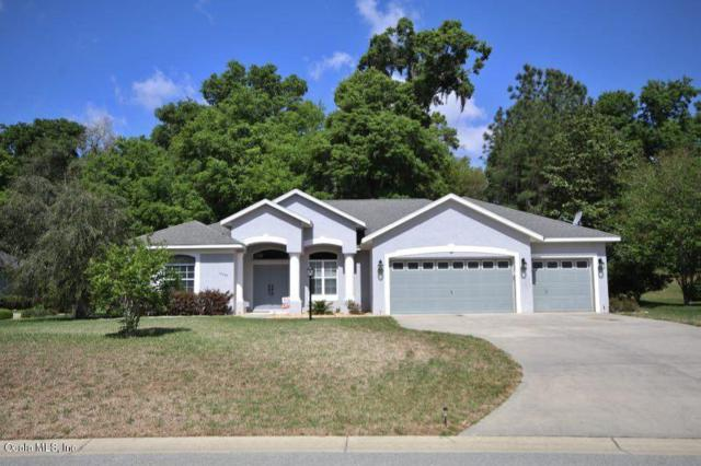19497 SW 82nd Place Road, Dunnellon, FL 34432 (MLS #534299) :: Bosshardt Realty