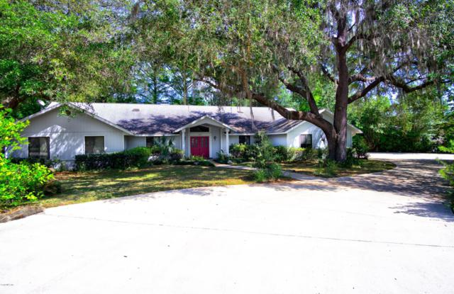 11875 E Blue Cove Drive, Dunnellon, FL 34432 (MLS #534665) :: Bosshardt Realty