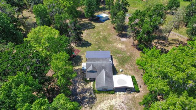 4765 SW 40th Street, Ocala, FL 34474 (MLS #535163) :: Realty Executives Mid Florida