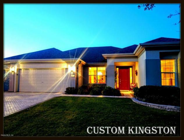 7509 SW 97th Terrace Road, Ocala, FL 34481 (MLS #535220) :: Realty Executives Mid Florida