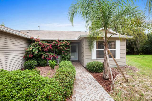 9279 SE 179th Wesley Street, The Villages, FL 32162 (MLS #535273) :: Bosshardt Realty