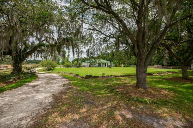 16211 SE 36th Avenue, Summerfield, FL 34491 (MLS #535944) :: Bosshardt Realty