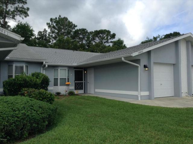 10443 SW 85th Ct Court, Ocala, FL 34481 (MLS #536380) :: Realty Executives Mid Florida